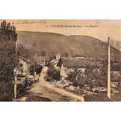 74 - Haute Savoie [74] Vulbens - Le Vuache.