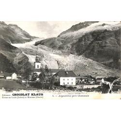 ABAO 74 - Haute Savoie [74] Argentières - Près Chamonix.