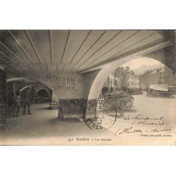 74 - Haute Savoie [74] Thones - Les Arcades.