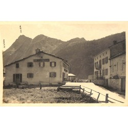 ABAO Suisse Col de la Forclaz