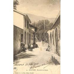 ABAO 38 - Isère [38] Allevard - Buvette de la Source.