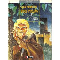 Bandes dessinées Les Tours de Bois-Maury 05