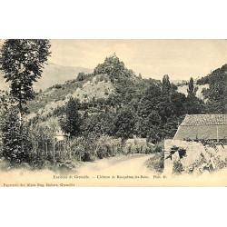 ABAO 38 - Isère [38] Bouquéron-les-Bains - Le Château.