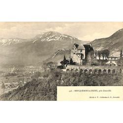 ABAO 38 - Isère [38] Bouquéron-les-Bains - Près Grenoble.