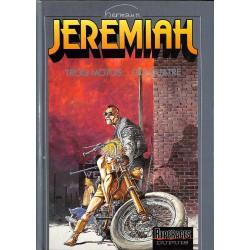 ABAO Bandes dessinées Jeremiah 17 + Ex-Libris