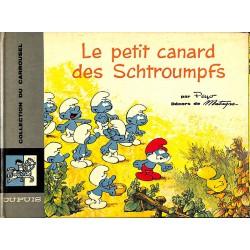 ABAO Bandes dessinées Les Schtroumpfs (Carrousel) 01