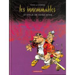 Bandes dessinées Les Innommables Intégrale - Le Cycle de Hong Kong.