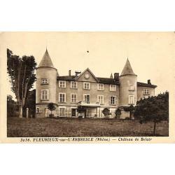 ABAO 69 - Rhône [69] Fleurieux-sur-l'Arbresle - Château de Belair.