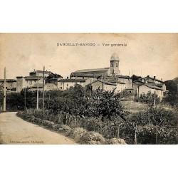 ABAO 69 - Rhône [69] Dardilly-Bariod - Vue générale.