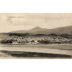 ABAO 64 - Pyrénées Atlantiques [64] Hendaye - Vue générale.