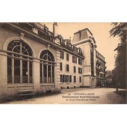 ABAO 01 - Ain [01] Divonne-les-Bains - Etablissement Hydrothérapique. Le Grand Hôtel.