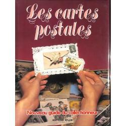 ABAO 1900- [Cartes postales] Bourgeois (Claude) et Melot (Michel) - Les Cartes postales.