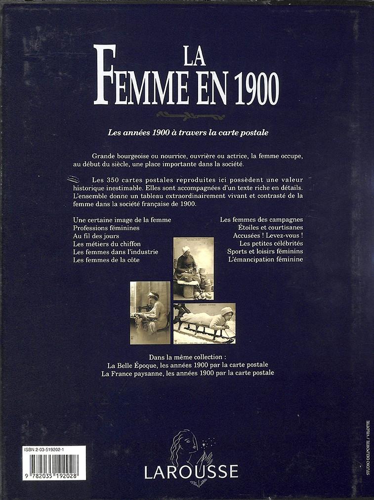 1900- Cartes postales Zeyons (Serge) - La Femme en 1900.