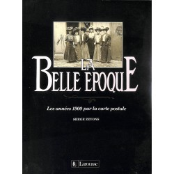 ABAO 1900- [Cartes postales] Zeyons (Serge) - La Femme en 1900.