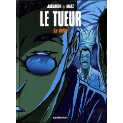Bandes dessinées Le Tueur 03
