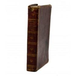 ABAO 1800-1899 Almanach dédié aux dames pour l'année 1808.