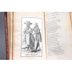 1800-1899 Almanach dédié aux dames pour l'année 1808.