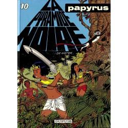 Bandes dessinées Papyrus 10