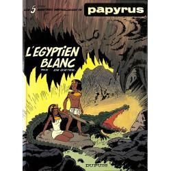 Bandes dessinées Papyrus 05