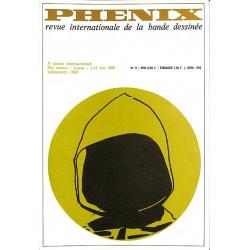 Bandes dessinées Phenix 11