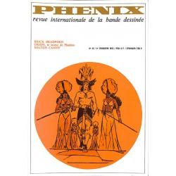 Bandes dessinées Phenix 12
