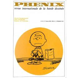 Bandes dessinées Phenix 13
