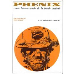 Bandes dessinées Phenix 14