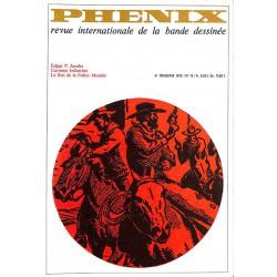 Bandes dessinées Phenix 15