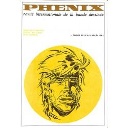 Bandes dessinées Phenix 16