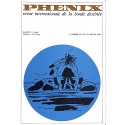 Bandes dessinées Phenix 17