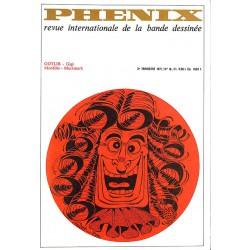 Bandes dessinées Phenix 18