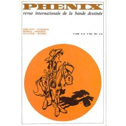 Bandes dessinées Phenix 19