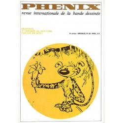 Bandes dessinées Phenix 20