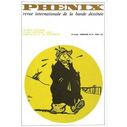 Bandes dessinées Phenix 21