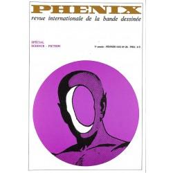 ABAO Bandes dessinées Phenix 26