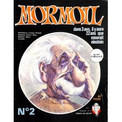 ABAO Bandes dessinées Mormoil 02