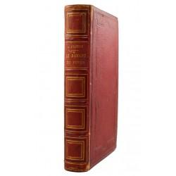 ABAO 1800-1899 Figuier (Louis) - Le Savant du foyer.