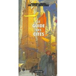 ABAO Bandes dessinées Les Cités obscures - Le Guide des Cités.