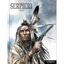 ABAO Bandes dessinées Lakota