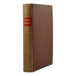 ABAO La Pléiade Album Stendhal