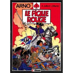 Bandes dessinées Arno 01