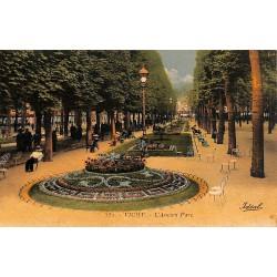 03 - Allier [03] Vichy - L'Ancien Parc.