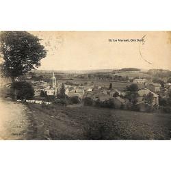 03 - Allier [03] Le Vernet - Côté Nord.