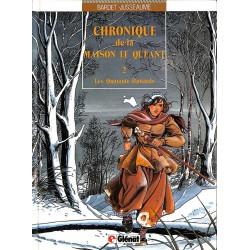 ABAO Bandes dessinées Chronique de la maison Le Quéant 02