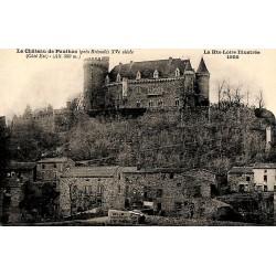 43 - Haute Loire [43] Paulhac - Le Château.
