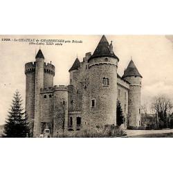 43 - Haute Loire [43] Charbreuges - Le Château.