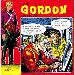 ABAO Bandes dessinées Flash Gordon (Remparts) 05