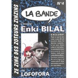 ABAO Bandes dessinées La Bande 04