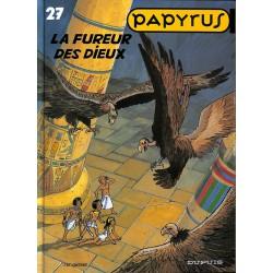 Bandes dessinées Papyrus 27