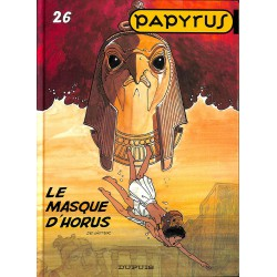 Bandes dessinées Papyrus 26